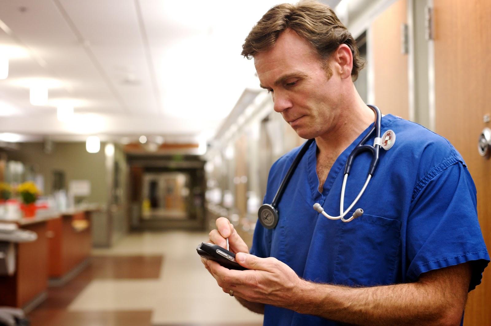 hospital_mobiledevice