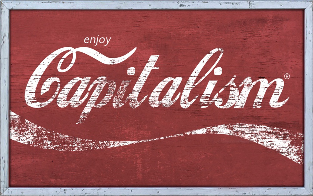 enjoyCapitalism