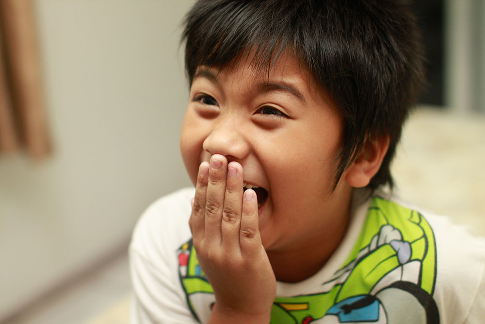 laughing-kid