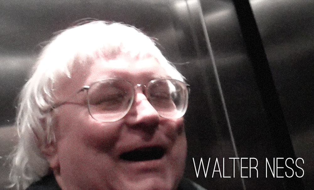 WalterNess